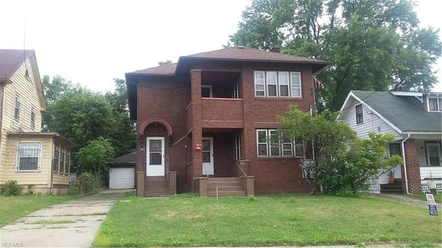 433 Ferndale Avenue, Youngstown, OH 44511 (MLS #4191124) :: RE/MAX Valley Real Estate