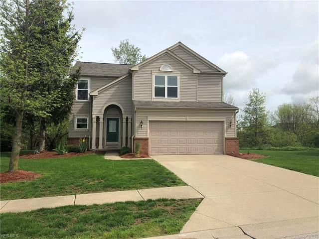 5253 Bringham Drive, Brunswick, OH 44212 (MLS #4191128) :: RE/MAX Above Expectations