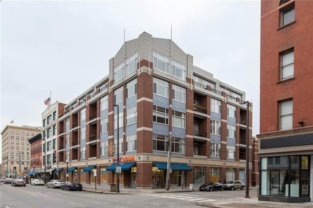 1951 W 26th Street #413, Cleveland, OH 44113 (MLS #4191131) :: RE/MAX Trends Realty