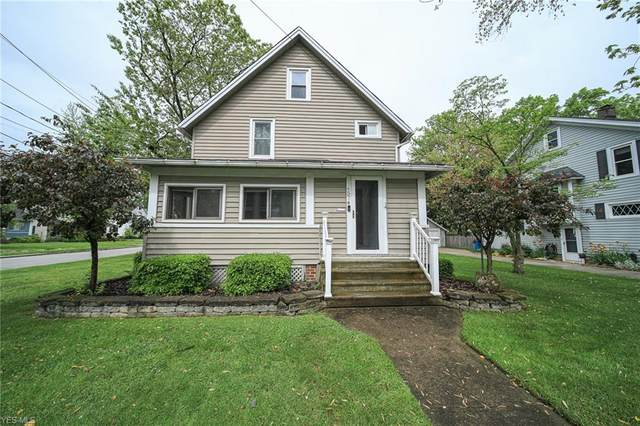 4574 Wood Street, Willoughby, OH 44094 (MLS #4191136) :: The Holden Agency