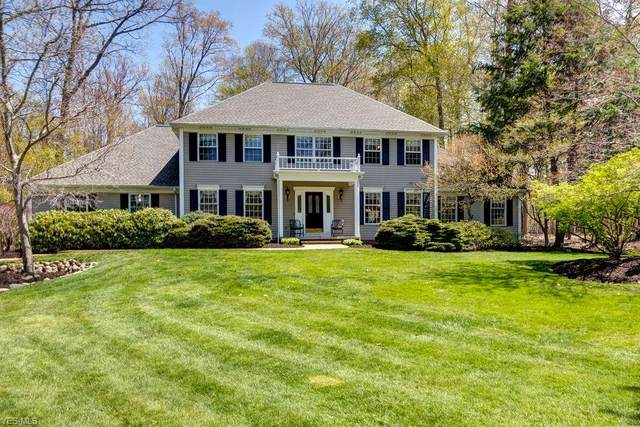 9423 Amber Wood Drive, Kirtland, OH 44094 (MLS #4191139) :: RE/MAX Trends Realty