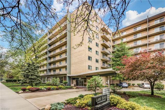 10301 Lake Avenue #420, Cleveland, OH 44102 (MLS #4191140) :: RE/MAX Above Expectations