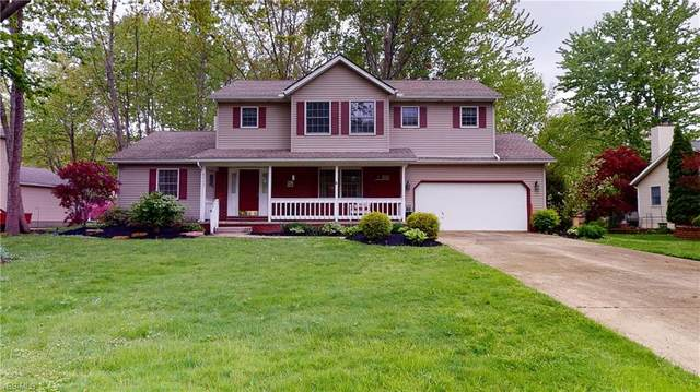 6922 Appleton Court, Mentor, OH 44060 (MLS #4191141) :: RE/MAX Above Expectations