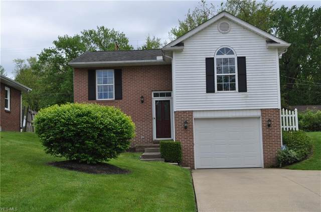 5208 4th Street NW, Canton, OH 44708 (MLS #4191147) :: Tammy Grogan and Associates at Cutler Real Estate