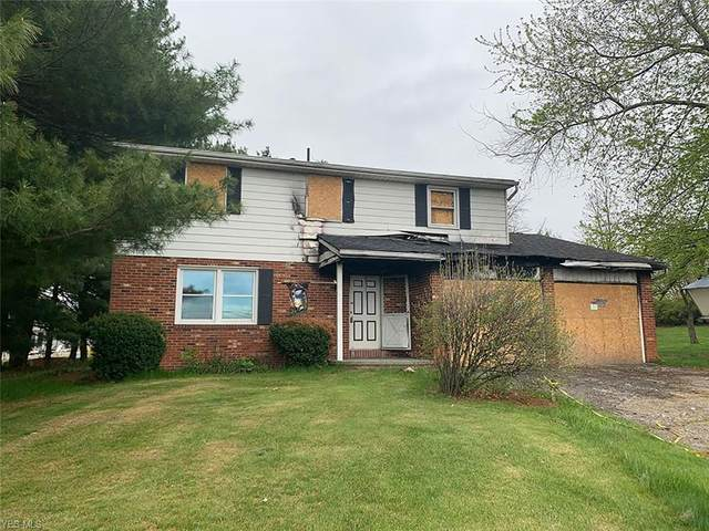 5461 Portage Street NW, North Canton, OH 44720 (MLS #4191163) :: RE/MAX Edge Realty