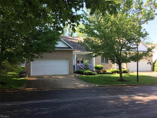 291 Green Glen Spur 2A, Tallmadge, OH 44278 (MLS #4191164) :: RE/MAX Edge Realty