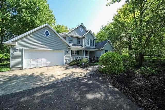 6465 Hawthorne Drive, Andover, OH 44003 (MLS #4191166) :: The Holden Agency