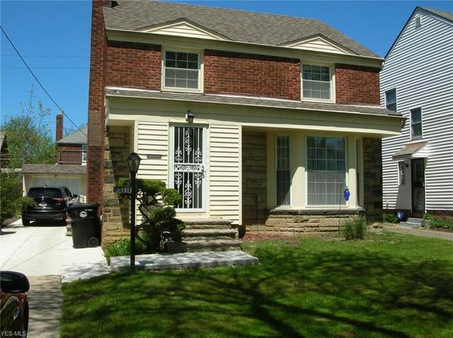 15711 Eldamere Avenue, Cleveland, OH 44128 (MLS #4191182) :: RE/MAX Above Expectations