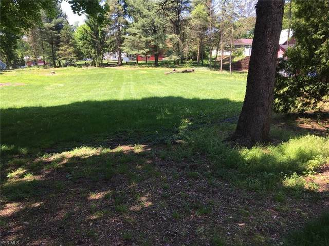 13025 Sunset Circle NW, Uniontown, OH 44685 (MLS #4191186) :: RE/MAX Trends Realty