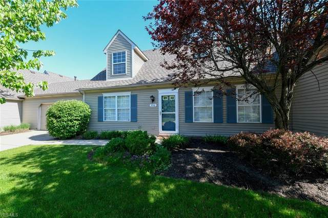 790 Heath Lane, Streetsboro, OH 44241 (MLS #4191191) :: RE/MAX Valley Real Estate