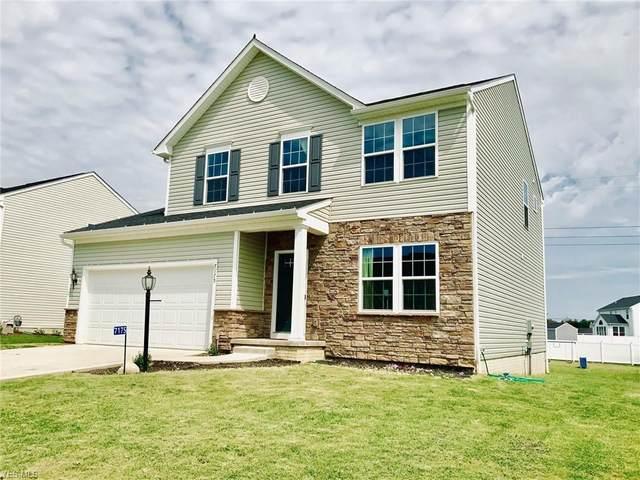 7175 Crusader Street SW, Massillon, OH 44646 (MLS #4191194) :: Tammy Grogan and Associates at Cutler Real Estate