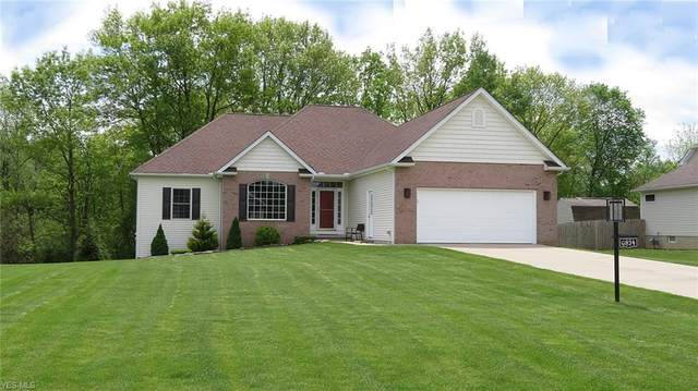 6834 River Walk Drive, Valley City, OH 44280 (MLS #4191196) :: RE/MAX Above Expectations