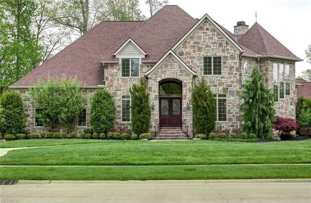 3109 Waterfall Way, Westlake, OH 44145 (MLS #4191197) :: The Holly Ritchie Team