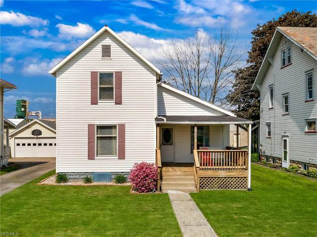 823 S Tuscarawas Avenue, Dover, OH 44622 (MLS #4191201) :: The Crockett Team, Howard Hanna