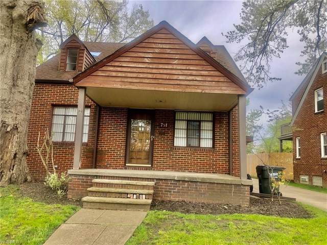 781 E 236, Euclid, OH 44123 (MLS #4191213) :: RE/MAX Valley Real Estate