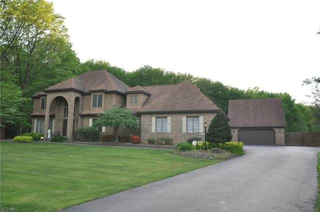 2711 Oak Forest, Niles, OH 44446 (MLS #4191219) :: Tammy Grogan and Associates at Cutler Real Estate