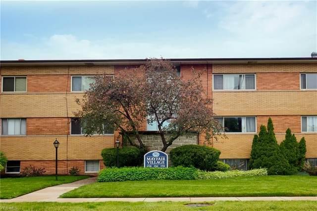1742 Wagar Road #213, Rocky River, OH 44116 (MLS #4191234) :: The Crockett Team, Howard Hanna