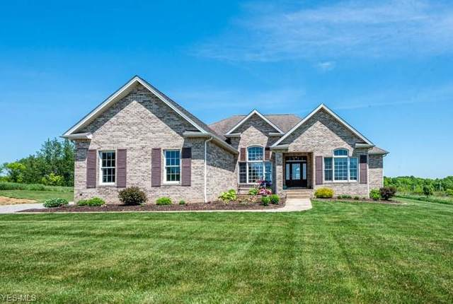 15011 Mystic Rock Road, Columbiana, OH 44408 (MLS #4191236) :: Tammy Grogan and Associates at Cutler Real Estate