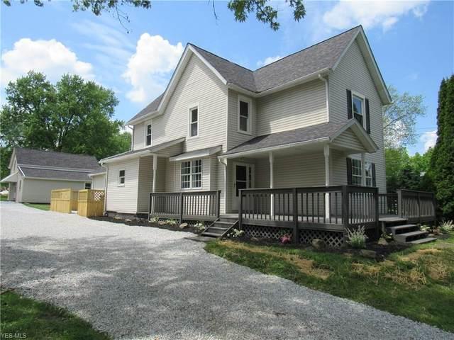 476 31st Street SW, Barberton, OH 44203 (MLS #4191238) :: RE/MAX Edge Realty