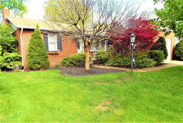 2514 Market Avenue N, Canton, OH 44714 (MLS #4191246) :: RE/MAX Above Expectations