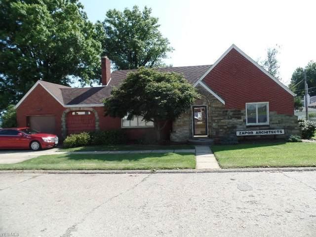 2724 Sunset Boulevard, Steubenville, OH 43952 (MLS #4191255) :: The Crockett Team, Howard Hanna