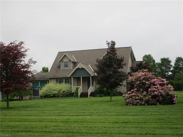 269 Vernon Road, Other Pennsylvania, PA 16125 (MLS #4191262) :: RE/MAX Trends Realty