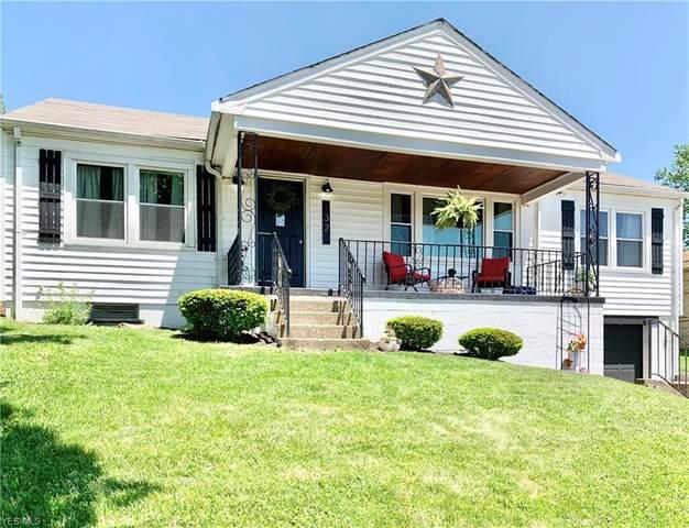 132 Brockton Road, Steubenville, OH 43953 (MLS #4191263) :: RE/MAX Valley Real Estate