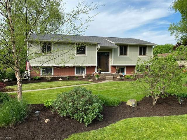 3040 Conover Street NW, Massillon, OH 44646 (MLS #4191276) :: The Holden Agency