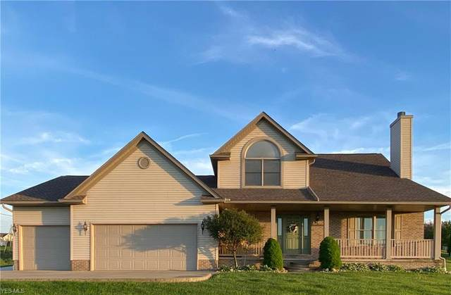 5953 Race Road NW, Strasburg, OH 44680 (MLS #4191281) :: The Crockett Team, Howard Hanna