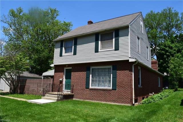 417 Rexford Street, Akron, OH 44314 (MLS #4191283) :: RE/MAX Valley Real Estate