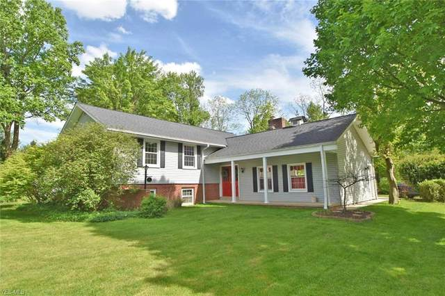 147 W Case Drive, Hudson, OH 44236 (MLS #4191284) :: RE/MAX Above Expectations