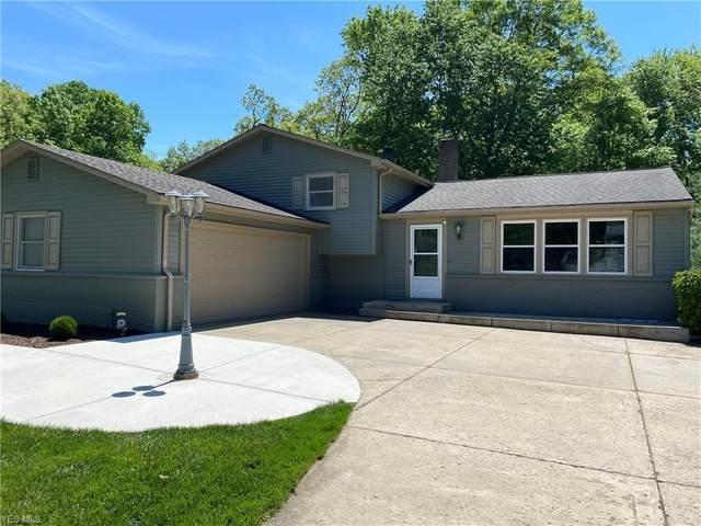 8540 Black Oak Drive NE, Warren, OH 44484 (MLS #4191287) :: RE/MAX Above Expectations