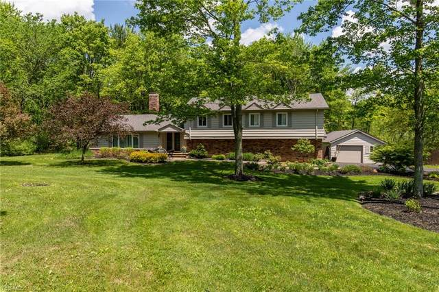 38905 Chagrin Boulevard, Moreland Hills, OH 44022 (MLS #4191292) :: The Holly Ritchie Team