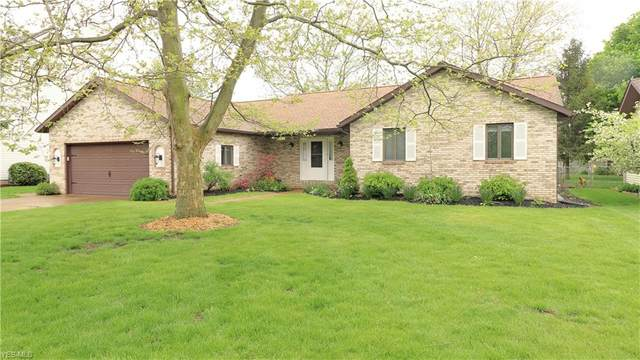 613 Dorn Drive, Sandusky, OH 44870 (MLS #4191297) :: RE/MAX Above Expectations