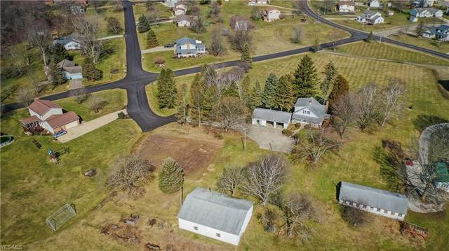 12201 King Church Avenue NW, Uniontown, OH 44685 (MLS #4191301) :: RE/MAX Trends Realty