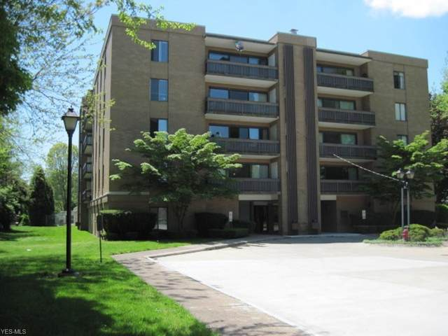 22555 Center Ridge Road #405, Rocky River, OH 44116 (MLS #4191310) :: The Holly Ritchie Team