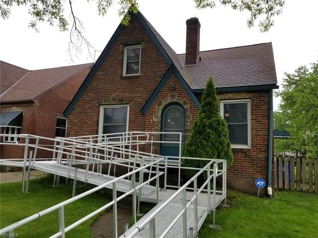 4134 W 140th Street, Cleveland, OH 44135 (MLS #4191312) :: RE/MAX Above Expectations