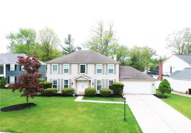 20665 Wildwood, Strongsville, OH 44149 (MLS #4191321) :: RE/MAX Valley Real Estate