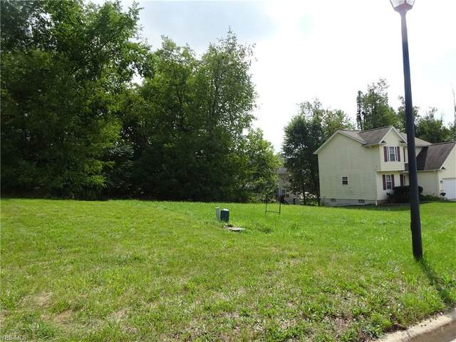 Isaac Trail, Akron, OH 44306 (MLS #4191322) :: RE/MAX Valley Real Estate