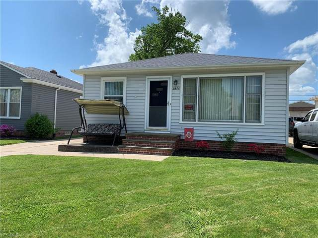 2811 Stanfield Drive, Parma, OH 44134 (MLS #4191327) :: RE/MAX Trends Realty