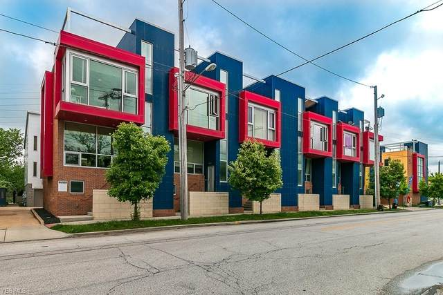 1671 E 118 Street, Cleveland, OH 44106 (MLS #4191332) :: RE/MAX Edge Realty