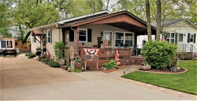 1824 Sedro Street, Cuyahoga Falls, OH 44221 (MLS #4191334) :: RE/MAX Above Expectations