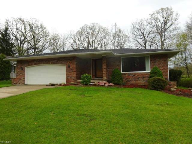 5131 Thoreau Drive, Parma, OH 44129 (MLS #4191336) :: RE/MAX Trends Realty