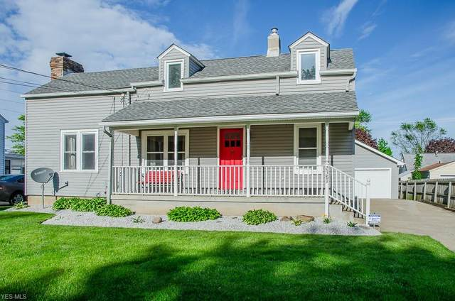 2383 13th Street, Cuyahoga Falls, OH 44223 (MLS #4191343) :: RE/MAX Above Expectations