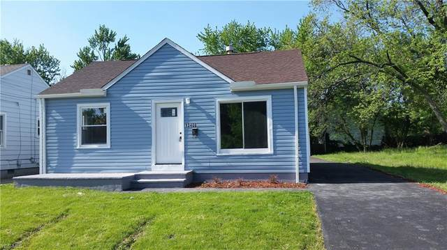 13408 Kirton Avenue, Cleveland, OH 44135 (MLS #4191385) :: RE/MAX Above Expectations