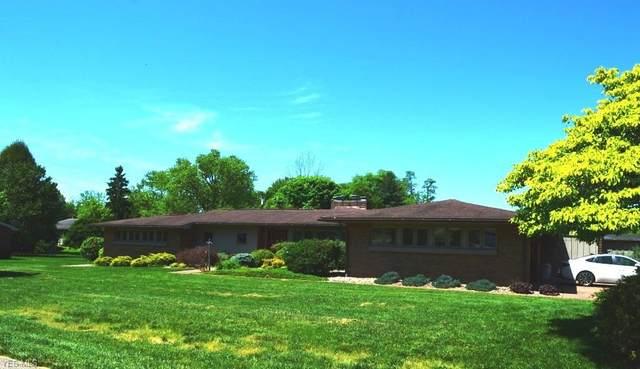 103 Brant Drive, Marietta, OH 45750 (MLS #4191391) :: RE/MAX Valley Real Estate