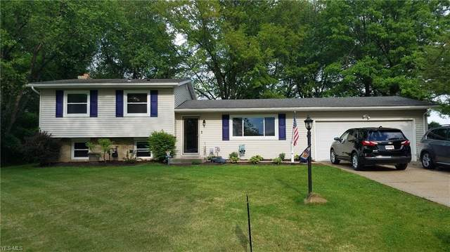 1746 Warrington Road NW, Massillon, OH 44646 (MLS #4191395) :: The Holly Ritchie Team