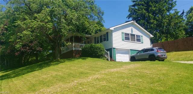 2786 County Road 26, Wintersville, OH 43953 (MLS #4191398) :: RE/MAX Valley Real Estate
