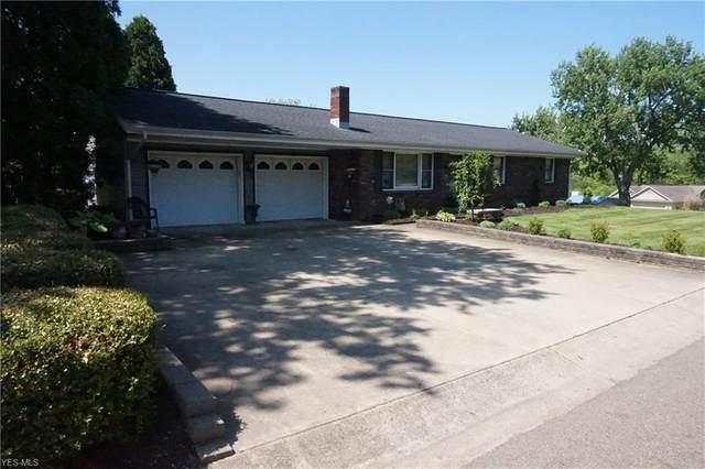 14 Hillside Drive Side, Millersburg, OH 44654 (MLS #4191402) :: RE/MAX Valley Real Estate