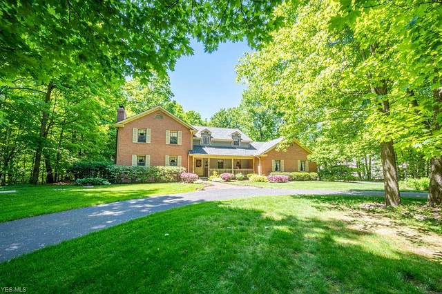 9910 Callawoods Drive, Canfield, OH 44406 (MLS #4191403) :: RE/MAX Above Expectations